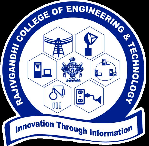 Rajiv Gandhi University Logo Rajiv Gandhi College of